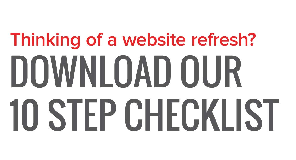 Download our 10 step checklist