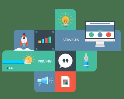 ArcStone Pricing & Services Menu
