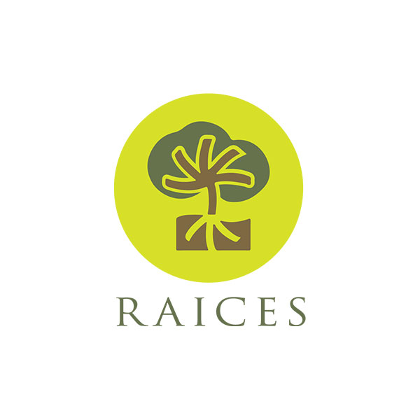 Happy(our): Service — RAICES Logo