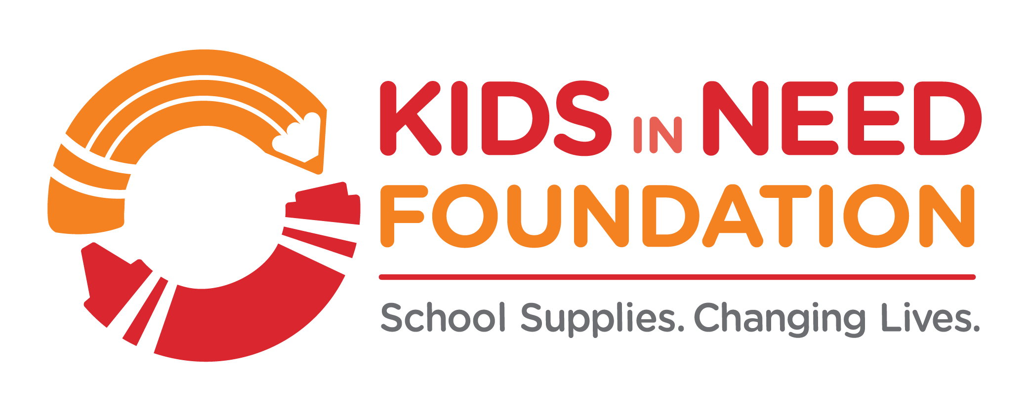 Kid's in Need Foundation Logo